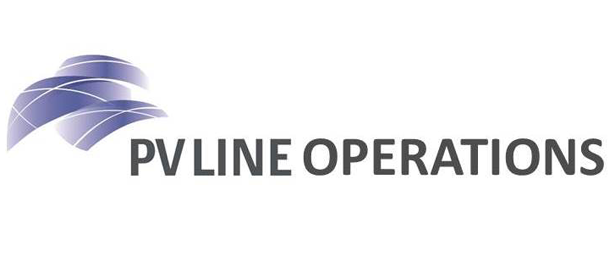 Logo PV Line Operations